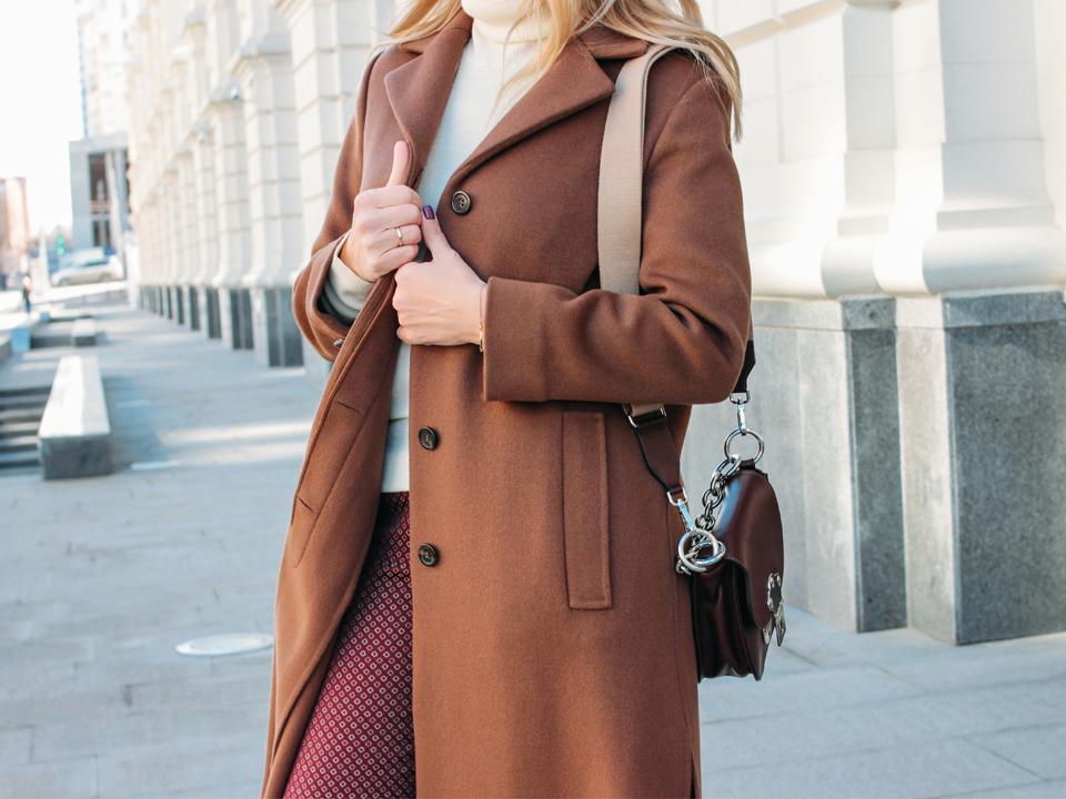 Les manteaux parfaits pour l hiver